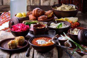 Guide me Ua presents Gastro Tours in Kiev