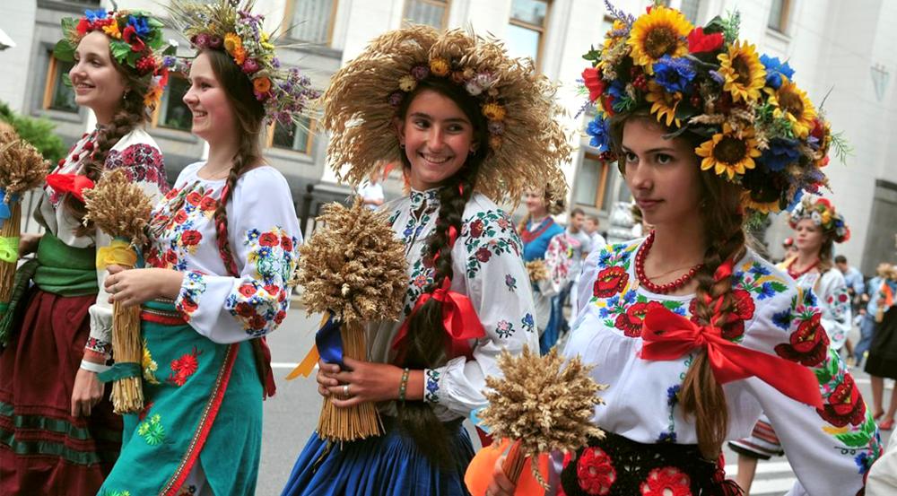 Ukrainian culture