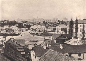 Kiev Old Center