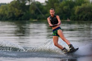 Guide around extreme sports in Kiev