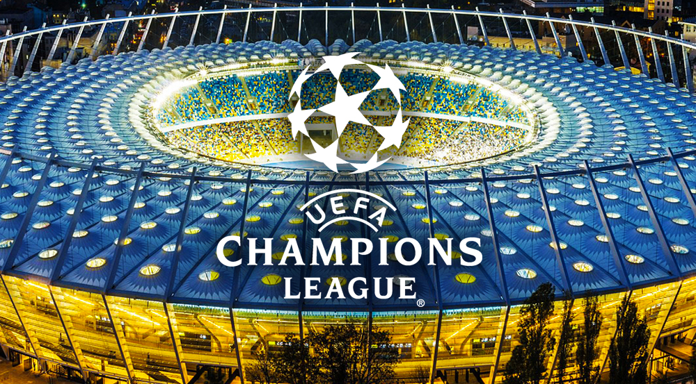 Image result for UEFA Champions League Final 2018
