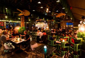 Kiev restaurants recommended by the agency Guide me UA
