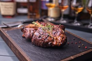 Where to eat steak in Kiev