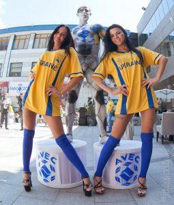EURO 2012 in Kiev