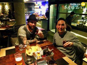 Best kiev Bars - Guide me UA