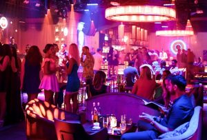 Kiev booming nightlife - Guide to Kiev