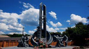 chernobyl in Ukraine