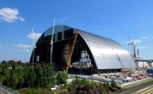 Chernobyl tours by Guide me UA