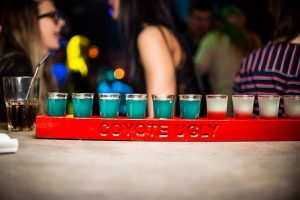Kiev nightclubs
