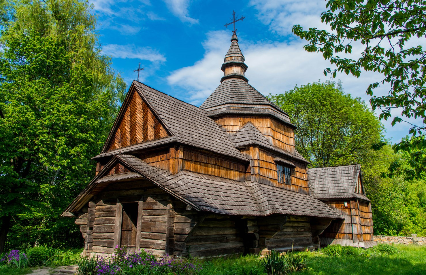 Private tour in Kiev to the village