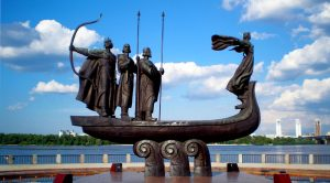 Kiev private tours with locals by Guide me UA