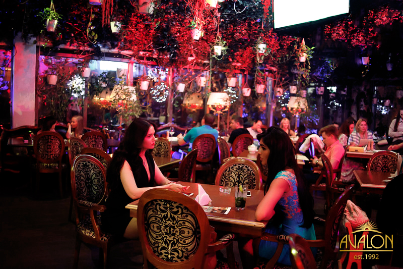 Avalon Casino Kiev
