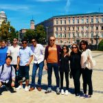 Kiev private guided tours with English Speaking guides