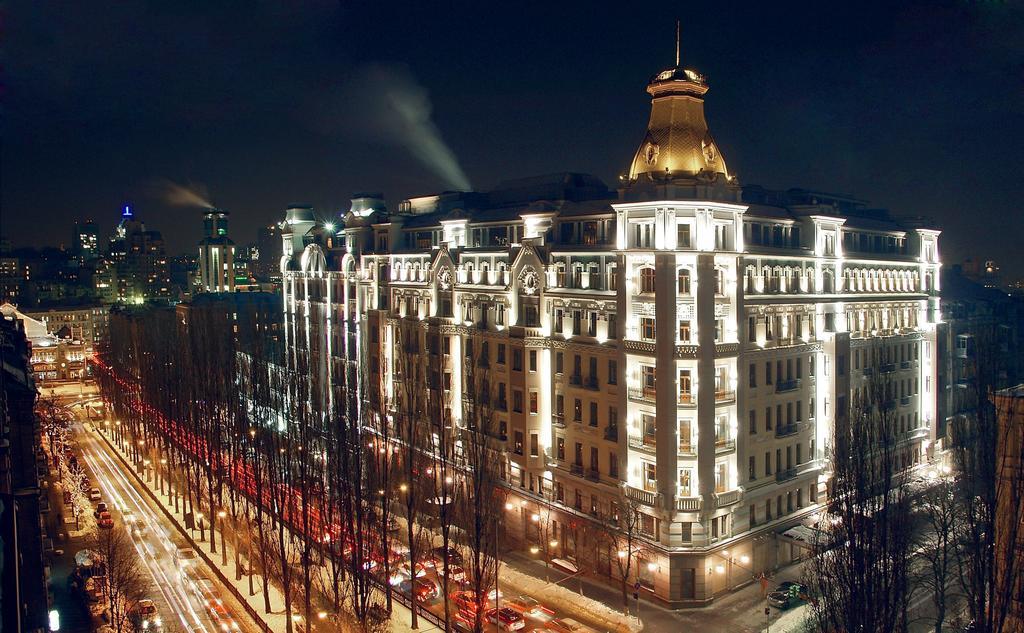 Premier Palas casino in Kiev