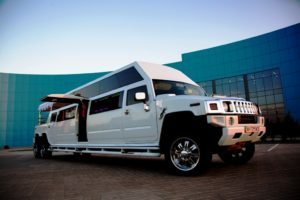 Limousine rent in kiev to celebrate a Bachelor Party