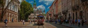 Ukraine Tours
