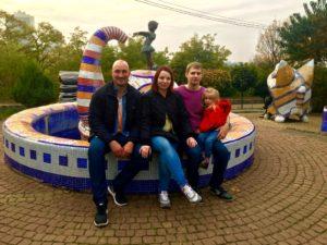Kiev Tours for families