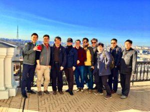 Korean translator in Kiev