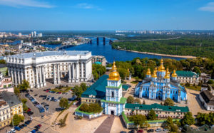 Holiday Package to Ukraine by Guide me UA