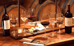 Wine Tour & Wine Tasting with Guide me UA