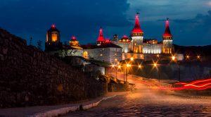 Travel to Ukraine with Guide me UA