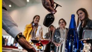 Odessa wine tasting