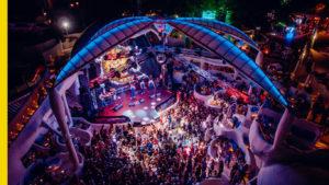 Odesa Parties