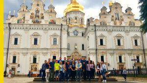 Lavra Tour by Guide me UA