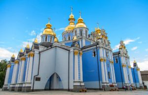 Kiev Tour guide to the Monasteries in Kiev