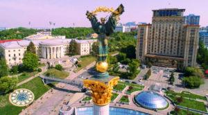 Is Kiev safe?