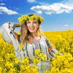 Ukraine Tourism