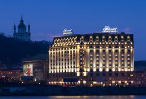 Hotels in Kyiv