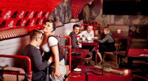 Lviv Nightlife with pleasure