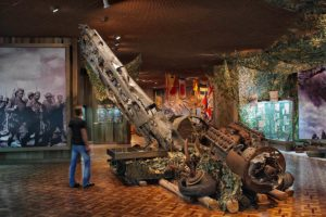 Museum of War in Ukraine