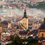 Travel to Lviv - Tour guide to Ukraine