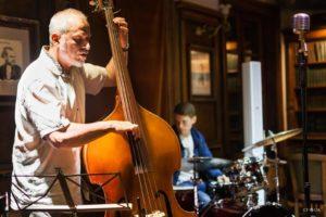 Jazz in Lviv
