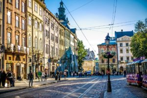 Lviv Tours with a private guide