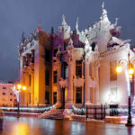 5 most popular destinations in Eastern Europe