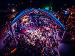 Ibiza Odesa the Best place in summer