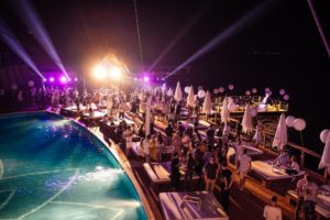 Beach Clubs of Odessa