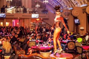 Best Odessa Nightclub