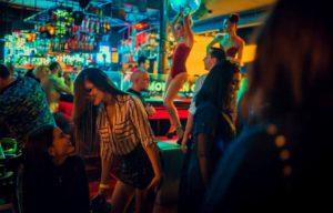 Odessa Pubs