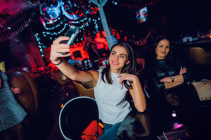 Karaoke restaurant Odessa