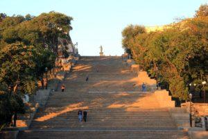 Best attractions of Odessa
