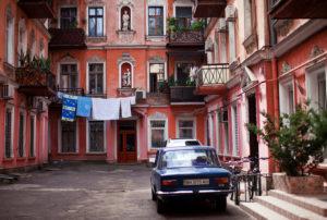 Odessa City with Guide me UA