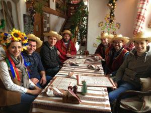 Tour Agencies in Ukraine