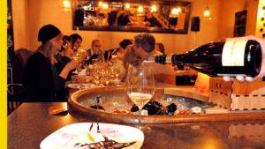 Kiev wine tour