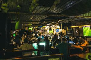 Best Kiev Pubs