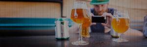 Kiev Pub Crawl - Ukrainian Beer Tasting