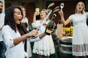 Wine Tour and Tasting with Guide me UA